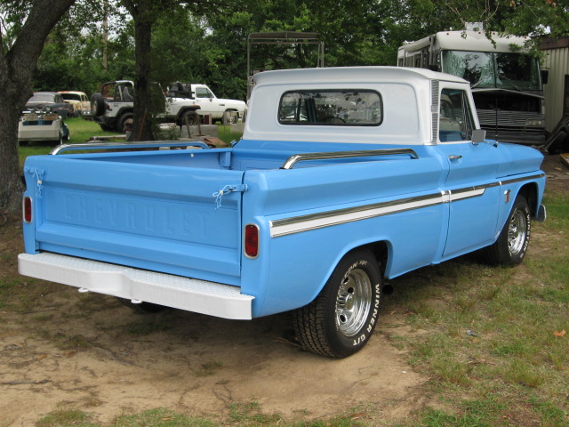 1964 chevrolet truck for sale